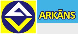 Arkāns